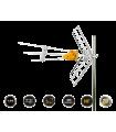 149941 DAT-45 T-FORCE LTE HD BOSS