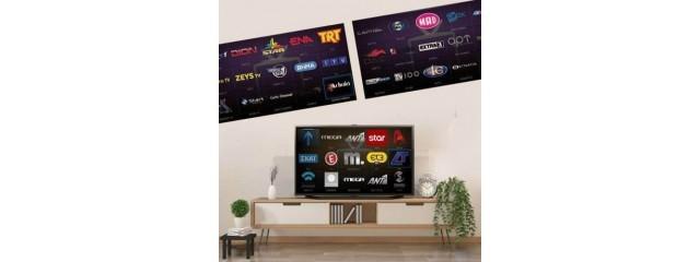 Ελληνικά τηλεοπτικά κανάλια σε Android TV Box