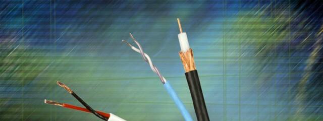 Σχεδιασμός και υλοποίηση εσωτερικών δικτύων ηλεκτρονικών επικοινωνιών.